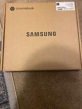 "NEW Samsung Chromebook3 11.6""Laptop Intel N3060 16GB eMMC 4GB RAM XE500C13-K04US"