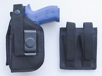 Combo for Sig Sauer Mosquito with Double Magazine Pouch