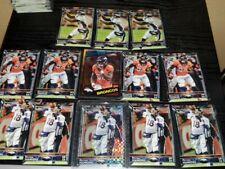 2015 Topps Chrome lot  Peyton Manning X-fractor Denver Broncos HOF mint 🔥🔥
