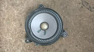GENUINE RENAULT GRAND SCENIC MK3 2011 BOSE FRONT DOOR SPEAKER X1 281449261R ~