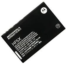 ORIGINALE hf5x Akku Batteria Motorola Defy MB525 XT320 SPRINT Droid 3 XT862 1650 ma