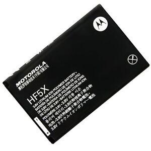 Genuine HF5X Battery Akku Motorola Defy MB525 XT320 Sprint Droid 3 XT862 1650 mA
