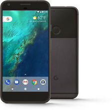 Near MINT Google Pixel XL G-2PW2100 Unlocked Project Fi T-Mobile Black AT&T 32GB