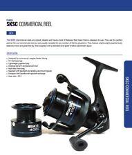Sonik SKSC 3000 graphite fishing reel perfect for lure, float or feeder fishing