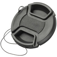 Objektivdeckel 67mm für alle Objektive & Kameras Deckel Lens Cap Kappe