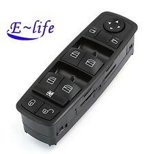Power Window Switch for 2004.09-2012.06 Mercedes Benz B-Klasse W245 A1698206610