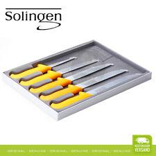 Solingen Molybdän Vanadium Stahl Metzgermesser Küchenmesser Fleischermesser
