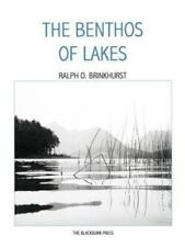 Benthos of Lakes: By Ralph O Brinkhurst