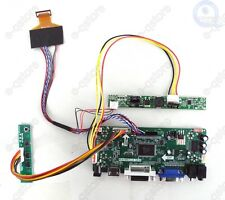 LCD/LED Lvds Controller Board Kit HDMI/DVI/VGA Input for 1280X800 LP133WX3-TLA1