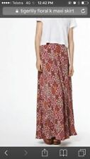 Tigerlily Floral Maxi Skirts for Women