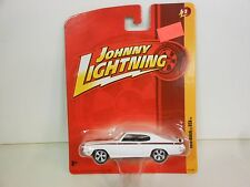 Johnny Lightning - '70 Buick Gsx