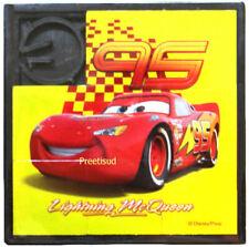 Disney Cars Magnético escritorzuelo Volante-Totalmente Nuevo-Fab Regalo