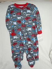 03593f3da Carter s Vehicles Sleepwear (Newborn - 5T) for Boys
