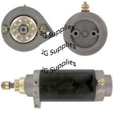 Starter Motor Mercury Mariner  45  50  75  115   50-893891T  50-66015  50-60315