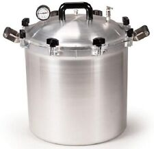ALL AMERICAN 1941X Quart Stove-Top Sterilizer Autoclave
