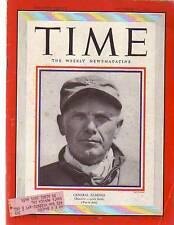 1950 Time October 23 Truman meets MacArthur; Crestliner