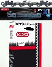 """Oregon 91vxl Motosierra Cadena / Blade Para Spear & Jackson spjc3740 16 Pulgadas 40 Mm De 3/8 """""""