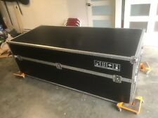 Trade Show Case, Roadshow Case, Shipping Case, Audio Equipment Case
