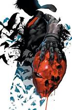 RED HOOD AND THE OUTLAWS #26 YASMINE PUTRI VARIANT ED (12/09/2018)