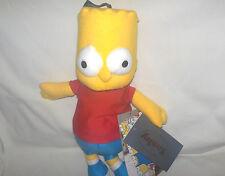 Bart Simpson Wärmekissen mit Körnerf. ca.35 cm The Simpsons NEU,Lizenz von Fashy