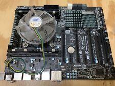 Bundle Gigabyte GA-X79-UD3 w/ Intel Core i7 4820K CPU (LGA 2011) 14Gb DDR3