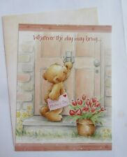 """Mother's Day Card """"Whatever the day may bring"""" by Leanin' Tree"""