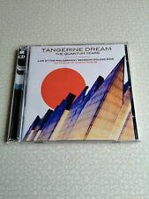 TANGERINE DREAM - THE QUANTUM YEARS - 2CD - NEW
