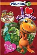 Dinosaur Train: I Love Dinosaurs (DVD, 2014) FAST SHIPPING Valentine's Day Gift