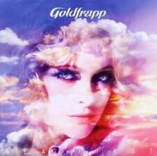 Goldfrapp Headfirst (2010)  [CD]