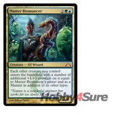 Master Biomancer M/NM Magic: The Gathering MTG Gatecrash