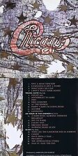 """Chicago """"III"""" Von 1971! 23 Songs! Digital remastered! 1A-Rhino-Qualität! Neue CD"""