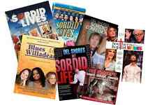 THE DEL SHORES DVD FULL COLLECTION