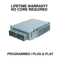 Engine Computer Programmed Plug&Play 2001 Chrysler Sebring 04896040AI 2.7L PCM