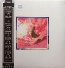 DJANGO DJANGO MARBLE SKIES PINK & BLUE VINYL LP + CD SEALED