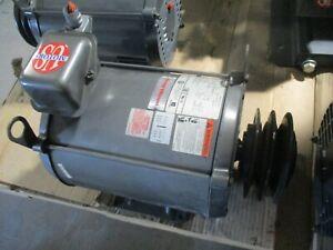 Emerson AE20 AC Motor AE20Y 7.5HP 1800RPM 208-230/460V 3Ph 60Hz DP Enclosure