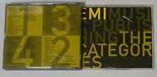 David Bowie, Roy Orbison, Beatles, Celine Dion, Rod Stewart, - Categories 4 CD's