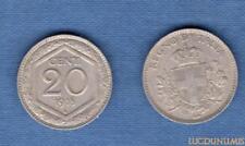 Italie 20 Centesimi 1918 R Rome Vittorio Emanuele III - Italia