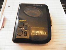 Sony Walkman WM-EX304 Cassette Player tested working