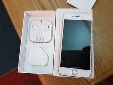 Apple iPhone 6s - 16GB - Rose Gold (Unlocked) PHONE