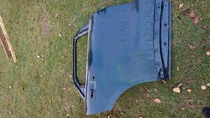 Jaguar F-Pace Door Rear Right Passenger Side X761 Originaltür T4A1371 SUV