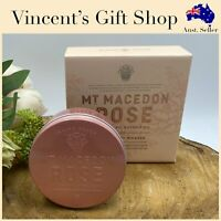 Mt Macedon Rose Hand Cream 100ml