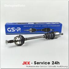 Antriebswelle Gelenkwelle GSP 250391