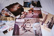 SPHINX ! jeu 12 photos cinema lobby cards fantastique 1979