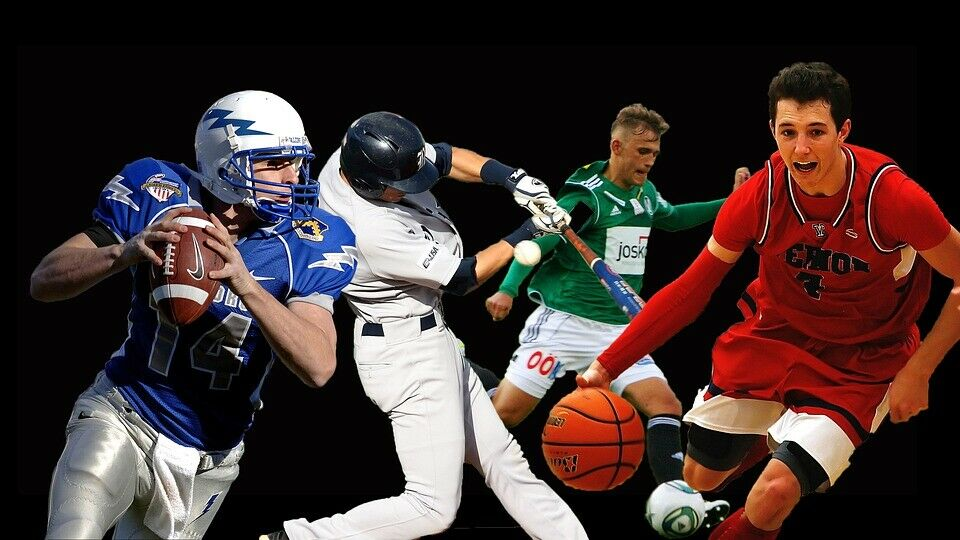 NJ Sports Cards