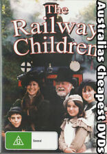 The Railway Children DVD NEW, FREE POSTAGE WITHIN AUSTRALIA REGION 4