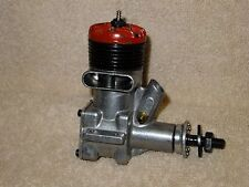 Testors McCoy .29 Red Head Engine, Vintage, Collectible