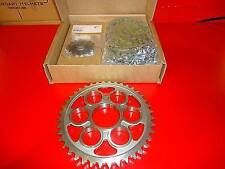 Ducati 848  Final Drive Kits - Front And Rear Sprockets with Chain OEM 67620691A