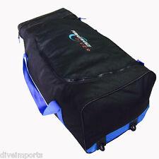 Performance Roller Ultra Light XL Dive Bag (Blue)  NEW - Scuba Diving