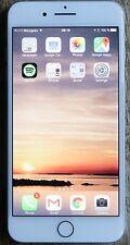 Smartphone Apple iPhone 7 Plus - 256 Go - Argent