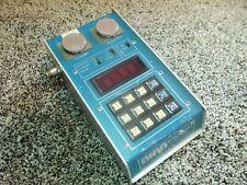 Bird 43 4381 Thruline Watt Meter PEP-Dual Element, Power Analyst